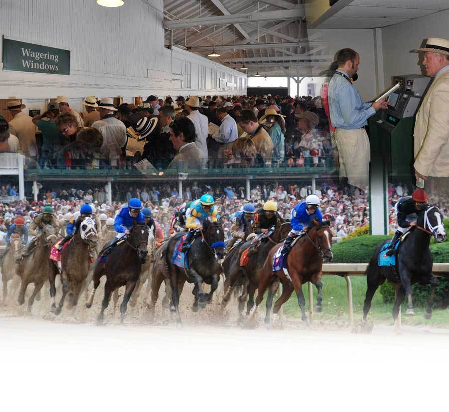 Get $10 Free to Wager on the Kentucky Derby at TwinSpires