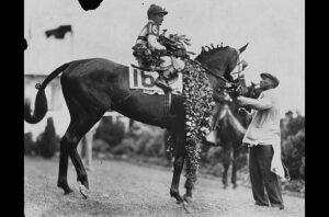 Kentucky Derby History