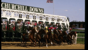 Kentucky Derby 2016 Schedule