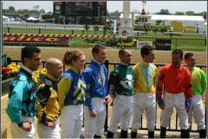 Kentucky Derby Jockeys