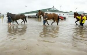 Kentucky Derby Weather Conditions