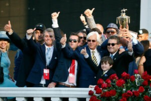 Bob Baffert Looks to Win Back to Back Triple Crowns