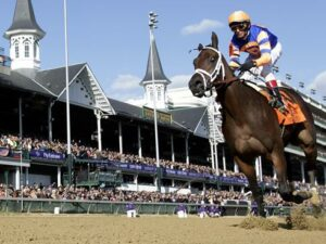 Betting Picks for the Kentucky Derby