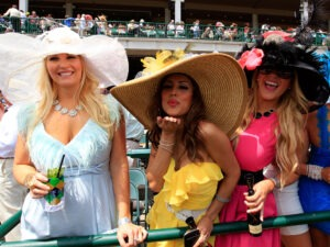 2017 Kentucky Derby Betting Guide