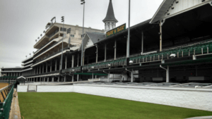 Churchill Downs 2017