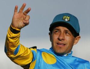 Victor Espinoza 2017 Derby