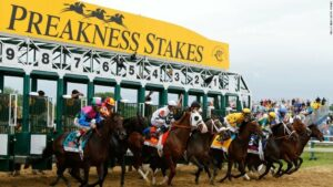 2017 Preakness Stakes Online Betting